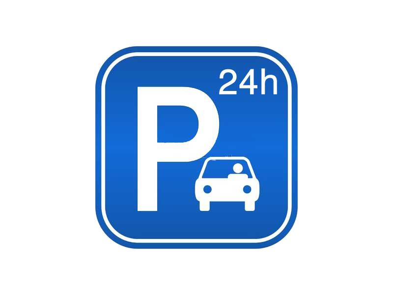 carpark24h